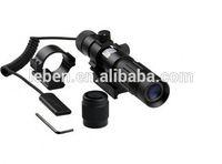 Green laser Sight Riflescope