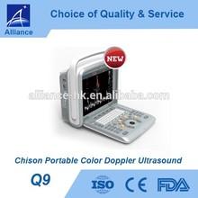 Chison Q9 Portable Color Doppler Ultrasound