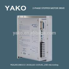 2 Phase Stepper Motor driver YKA2811MA