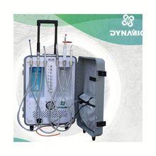 Dental Instrument Supply portable dental unit
