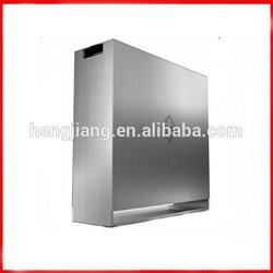 custom high quality metal computer case