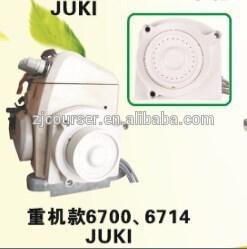 110/220V DC Motor for JUKI 6714, brushless energy saving servo motor