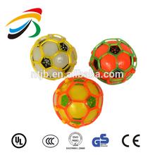 New Design LED TPU Super High Bouncing Ball