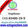 JP15 CAS 83480-29-9 Voglibose
