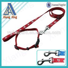 High quality nylon dog collar, nylon dog training collar wholesale