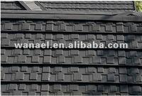 Clad Metal Roof Tiles