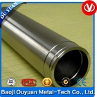 astm b381 gr2 ta1 ta2 titanium pipe standards