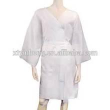 massage kimono