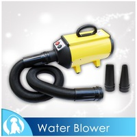 2015 Low Noise Pet Dogs Hair Dryer A-2400