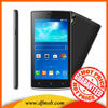 Cheapest 5.0 Inch IPS WIFI GPS Android 4.4 Wifi 3g Mtk 6572W 3g Android mobile phone F1