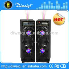 Extraordinary 10 inch 70w 2.0 multimedia 2.0 active speaker system