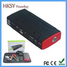 New Arrival Multi-function Stanley 12/24v 8000-24000mah mini Emergency Power Bank Battery Car Jump Starter