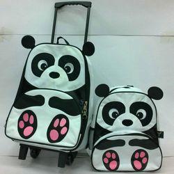 kindergarten trolley backpack