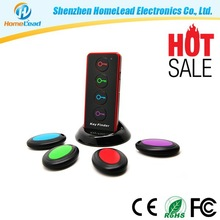 China Wholesale High Quality remote wallet key finder locator
