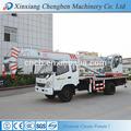 china famosa marca de caminhão zoomlion guindaste para a venda