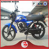 SX125-25 Africa Hot Seller New Boxer Chonginqg 125CC Motorcycle