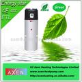 Pompe à chaleur Systerm Energy Saver horizontale chauffe-eau