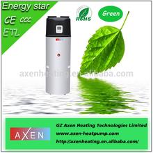 Heat Pump Systerm Energy Saver horizontal hot water heater