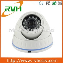"""1/3"""" SONY CCD 650TVL, Low Illumination, DWDR, OSD, CCTV Analog Camera with 8 Channel DVR for Outdoor usage"""
