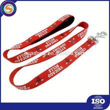 new style personalized dog leash,wholesale nylon dog leash,retractable steel wire leash