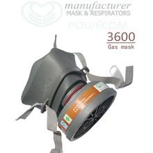 Gas mask/chemical respirator manufacturer