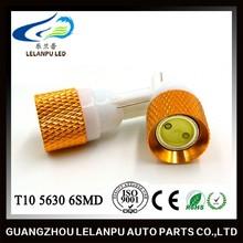 led t10 high power car led lamp