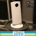 Nova chegada de câmeras de vigilância ao vivo visão câmera escondida p2p função, iphone& android celular vista