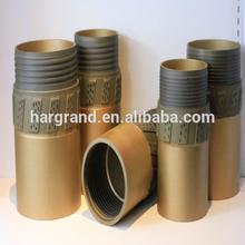 NC diamond bit,reamers,drill rod,core barrels,