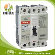 250A 3-POLE Molded Case Circuit Breaker (MCCB)
