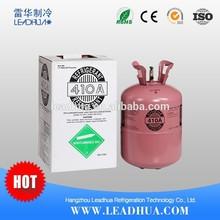 Automotive air conditioning environmentally friendly 11.3kg 25lb r410a