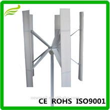 300w 500w 1kw 2kw 3kw 5kw vertical wind generator wind turbine