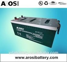 Long Life Deep Cycle Solar Batteries 12V Battery 1000Ah