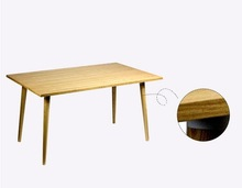 wooden dining table, Ash Wood furniture Working table, home furniture