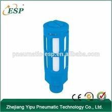 high quality pneumatic silencer/muffler
