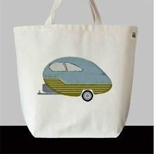 Wholesale High Quality Cotton Canvas Bag