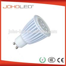 HOT SALE 35 45 DEGREE 8W GU10 W SMD 3030 LED SPOT LIGHT