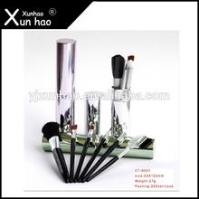 Promo Making up facial cosmetic brush set
