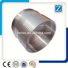 Aluminum Cnc Turning Parts Cnc Precision Parts