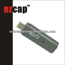 USB ISDB-T TV Dongle,isdb tv box,tv stick-EzTV928