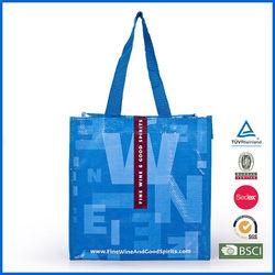 Branded Promotional wine bag 100,Customized Logo wine bottle bag,ice bag for wine
