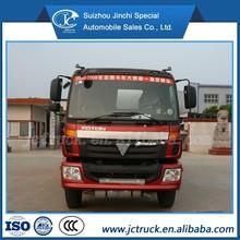 6X2 oil tanker truck,fuel tank truck,oil tank truck for sale FOTON auman 23000L
