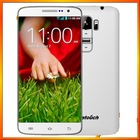 Digital 3G 5 Mega Pixel Android 4.4 5 Inch mtk 6582 quad core smartphone With ROM 8GB