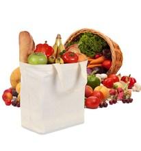 Eco Friendly Online Shopping Cotton Shopping Bag/ Cotton Shopper/ Cotton Tote Bag