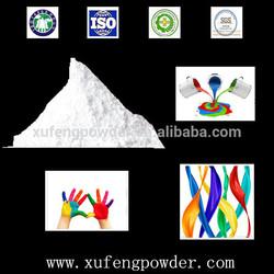 Coating Grade Talcum Powder for Waterborne Paint