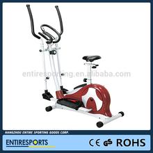 8001 Home gym Fitness equipment Elliptical Trainer