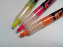 Professional Manufacturer Made in China Color Highlighter Pen