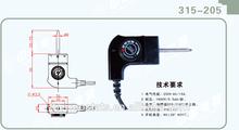 Plug Into Korean BBQ Grill & Hot Pot Thermostat