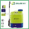 control de velocidad del pe agricultura mochila rociador eléctrico en taizhou