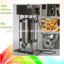 2015 new churros machine,churro&fritters making machines,Churro Fritterstix Makers