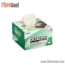 Kimwipes/ Fiber optic cleaner